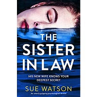 The Sister-in-Law by Sue Watson