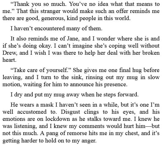Twisted Betrayal by Siobhan Davis
