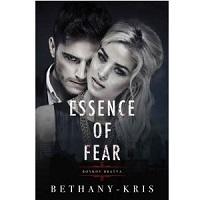 Essence of Fear by Bethany-Kris