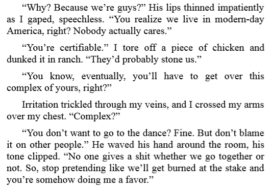 Every Hidden Truth by Nikole Knight