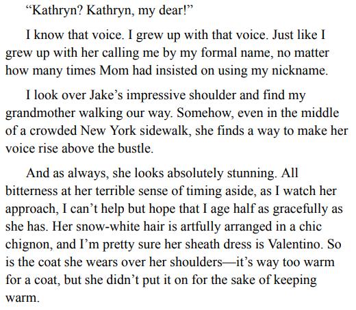 Kitty Valentine Dates a Doctor by Jillian Dodd