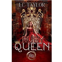 Ruby Queen by LC Taylor