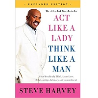 Act Like a Lady Think Like a Man by Steve Harvey PDF