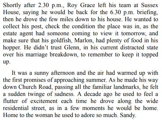 Dead Man's Grip by Peter James PDF