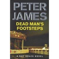 Dead Man's Footsteps by Peter James PDF