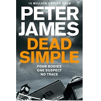 Dead Simple by Peter James PDF