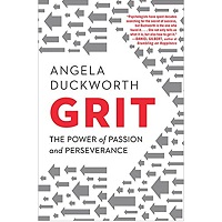 Grit by Angela Duckworth PDF