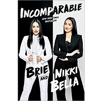 Incomparable by Brie Bella PDF