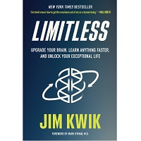 Limitless by Jim Kwik PDF