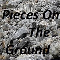 Pieces On The Ground PDF