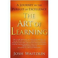 The Art of Learning by Josh Waitzkin PDF