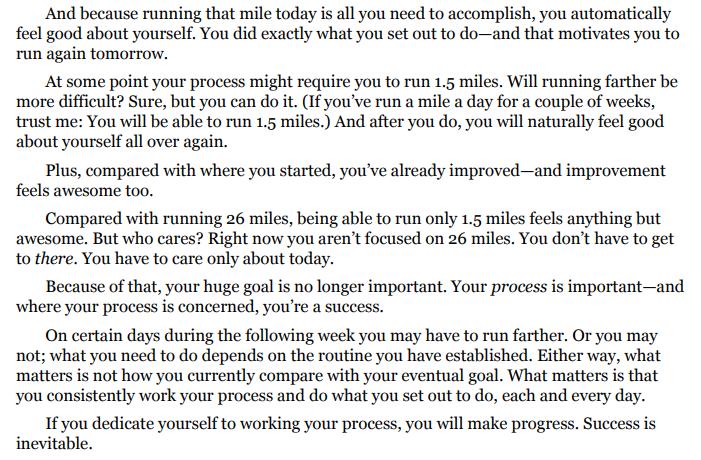The Motivation Myth PDF Free Download