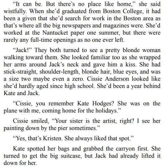The Nantucket Inn by Pamela M. Kelley PDF