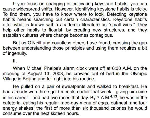 The Power of Habit by Charles Duhigg ePub