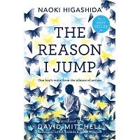 The Reason I Jump by David Mitchell PDF