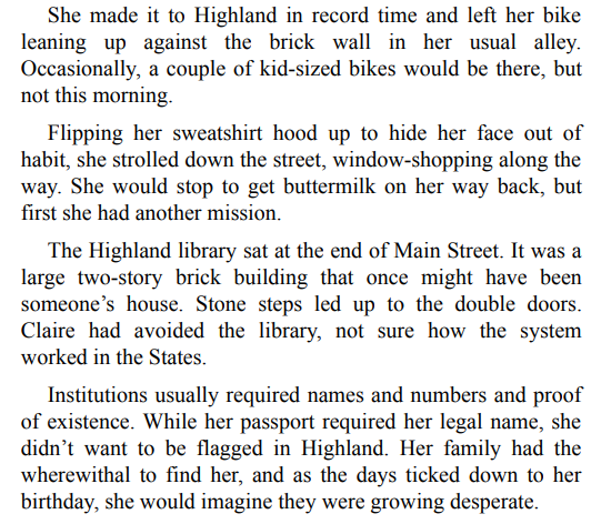 A Highlander is Coming to Town by Laura Trentham PDF