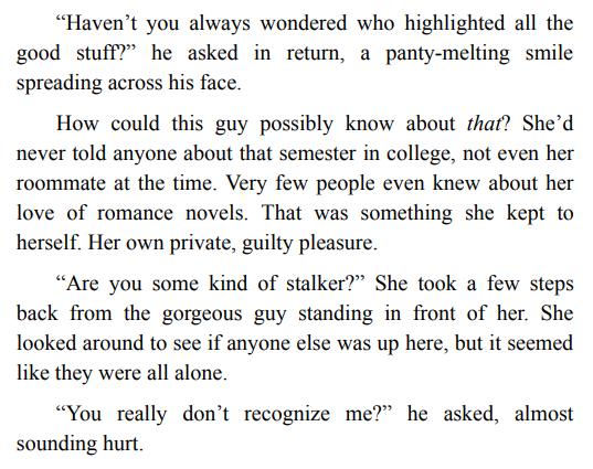 A Novel Seduction by Claire Hastings epub