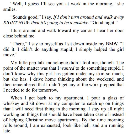 A Reckless Office Fling by Monica Bolt PDF