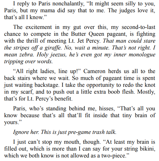 Butter Queen by Abby Knox EPUB