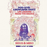 God-Level Knowledge Darts by Desus & Mero PDF