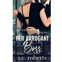 Her Arrogant Boss by S.E. Roberts PDF