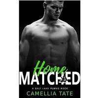 Home Matched by Camellia Tate PDF