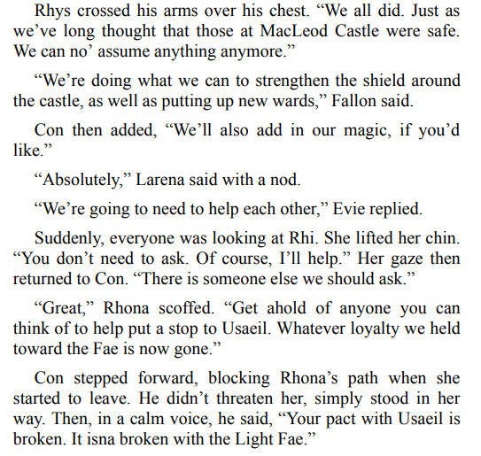 Inferno by Donna Grant PDF