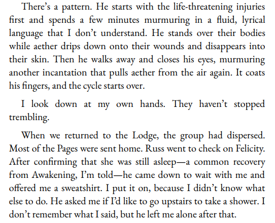 Legendborn by Tracy Deonn PDF