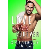 Love Bites Forever by Gabrielle Snow PDF