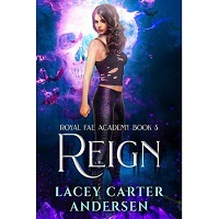 Reign by Lacey Carter Andersen PDF