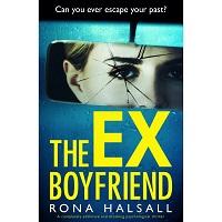 The Ex-Boyfriend by Rona Halsall PDF