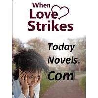 When Love Strikes by Tendai Chogumaira PDF
