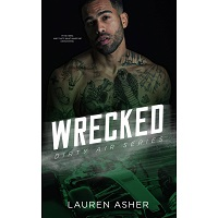 Wrecked by Lauren Asher PDF