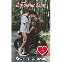 A Forever Love by Sharon Cummin