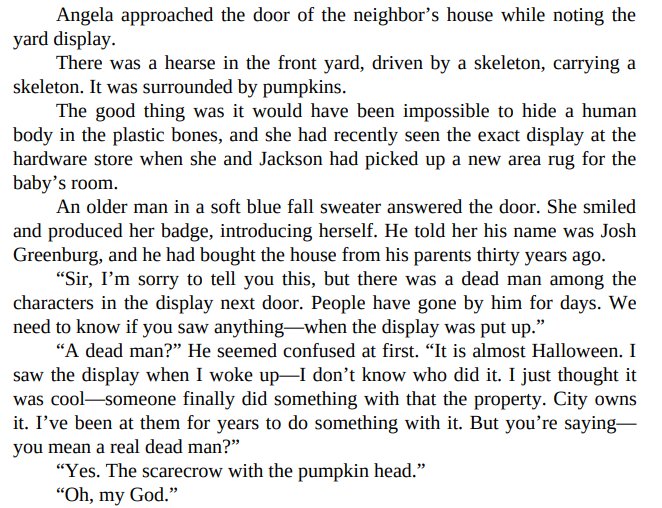 A Horribly Haunted Halloween by Heather Graham epub
