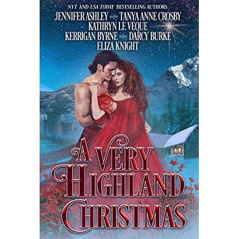 A Very Highland Holiday by Kathryn Le Veque epub