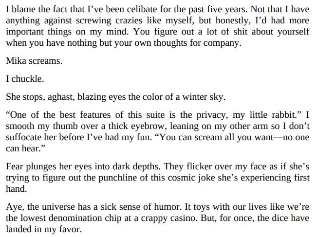 Beautiful Secrets by Ariana Black PDF
