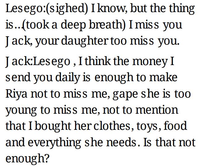 Broken Teenage Mother PDF