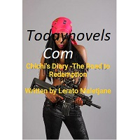 Chichi's Diary - The Road to Redemption PDF