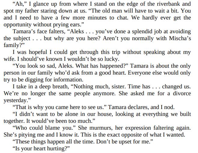 Corrupted Love by Elizabeth Knox PDF