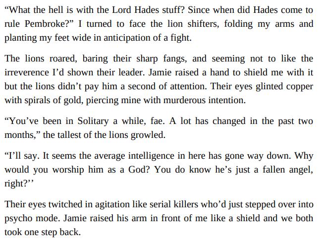 Curse of the Fae by Taylor Spratt PDF