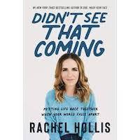Didn't See That Coming by Rachel Hollis PDF