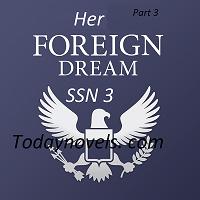 Her Foreign Dream PDF