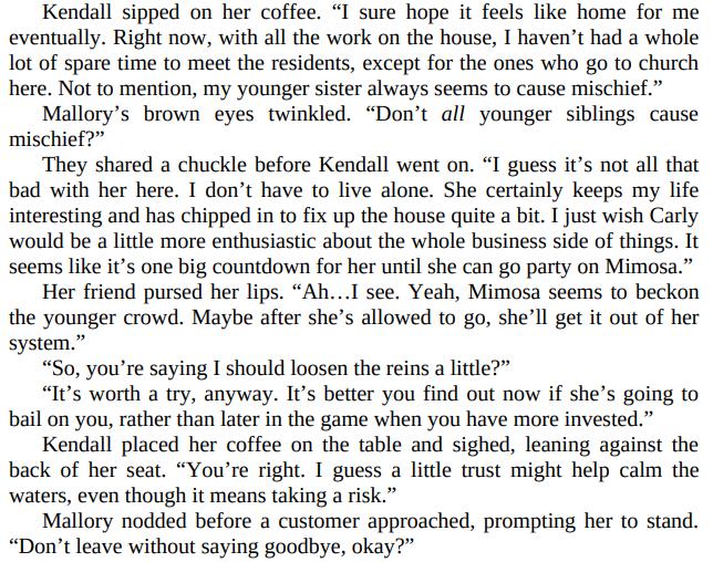 Her Merriweather Hero by Rachel Skatvold PDF