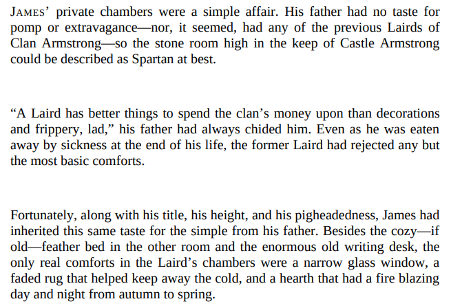 Highlander's Indecent Wager by Lydia Kendall PDF