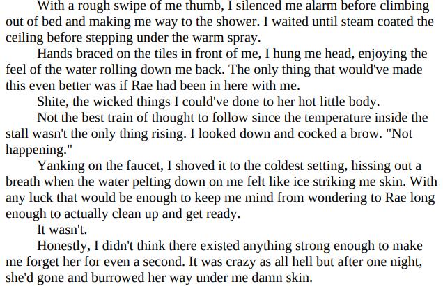 Instant Heat by A.K. MacBride PDF