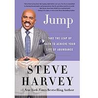 Jump by Steve Harvey PDF