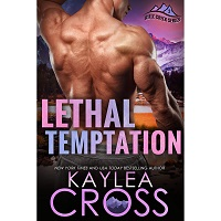 Lethal Temptation by Kaylea Cross PDF