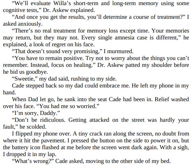 Memory of a Melody by Charli B. Rose epub