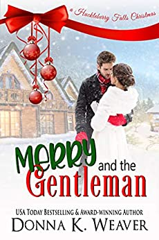 Merry and the Gentleman by Donna K. Weaver epub